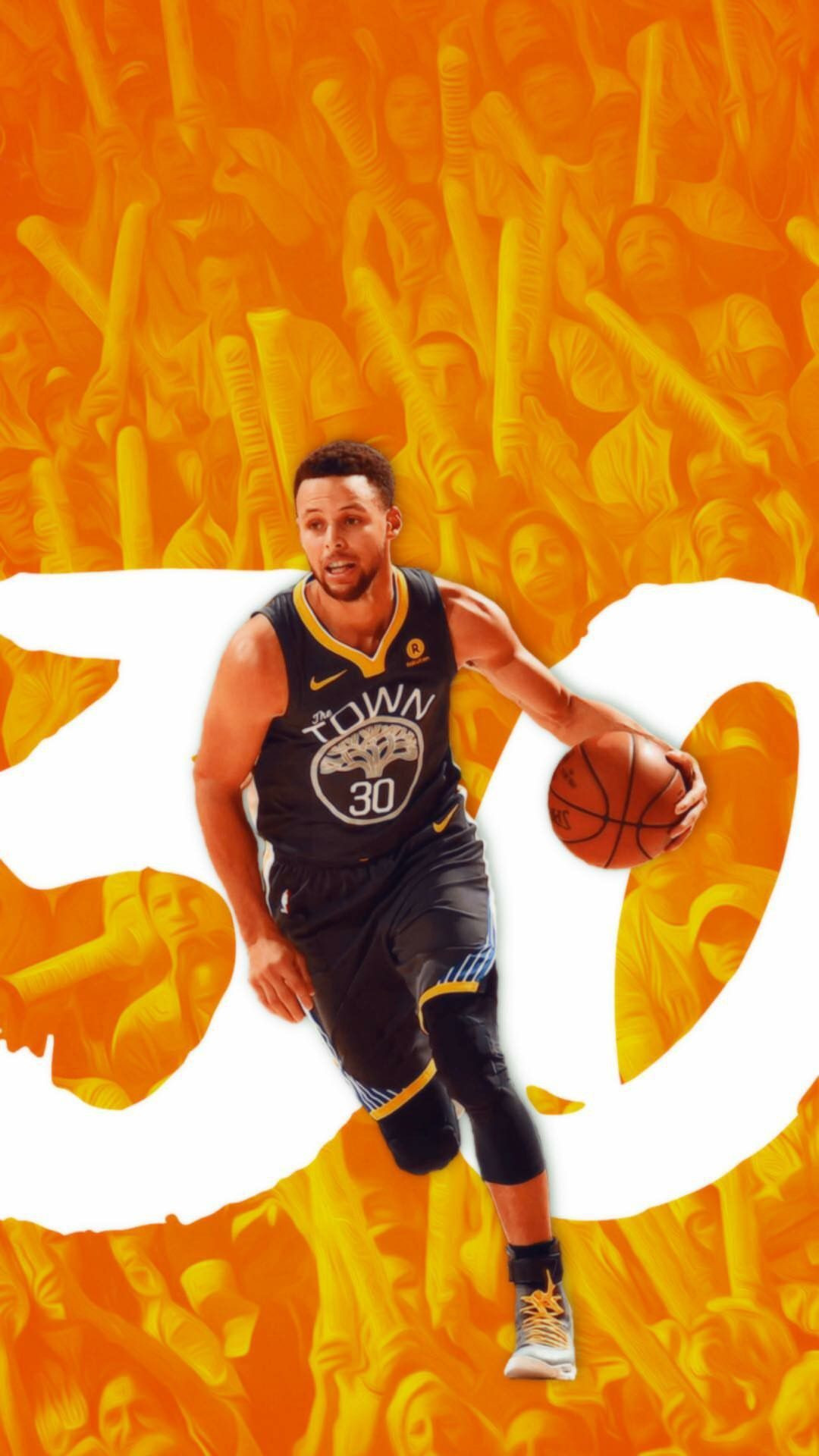 curry wallpaper background For Iphone Wallpaper