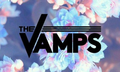 The Vamps Wallpaper for iPhone Fresh Brad Simpson Connor Ball James Mcvey Tristan Evans the Vamps
