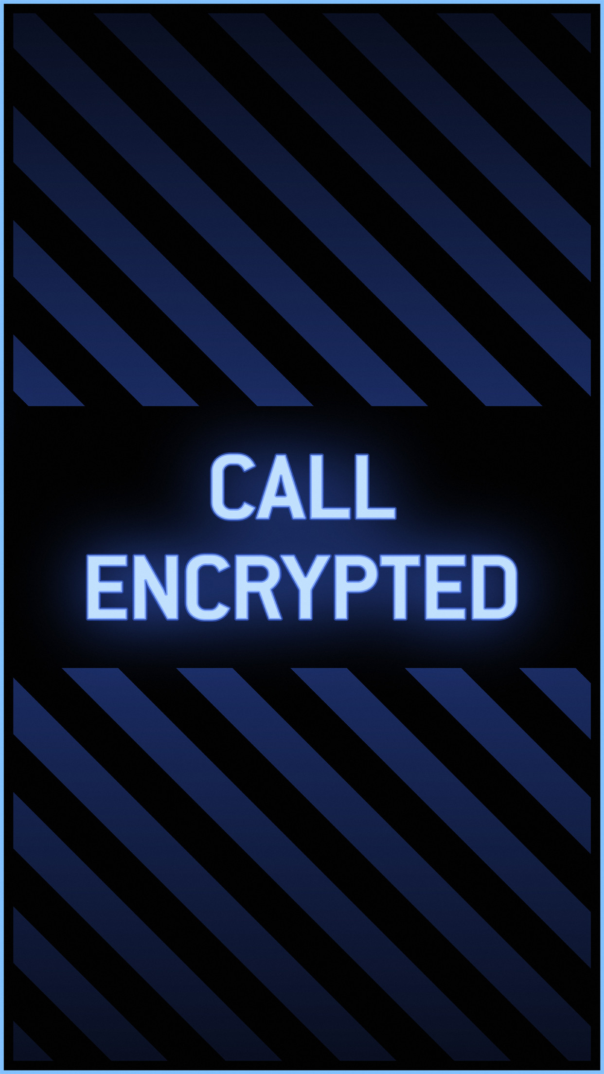 call encrypted iph6plus