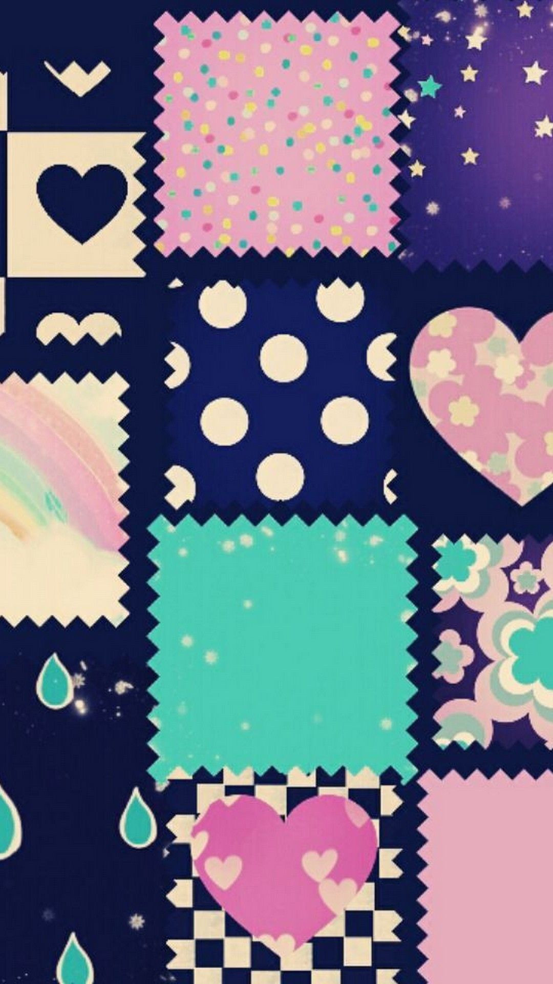 914 Vintage Girly Wallpapers 2020