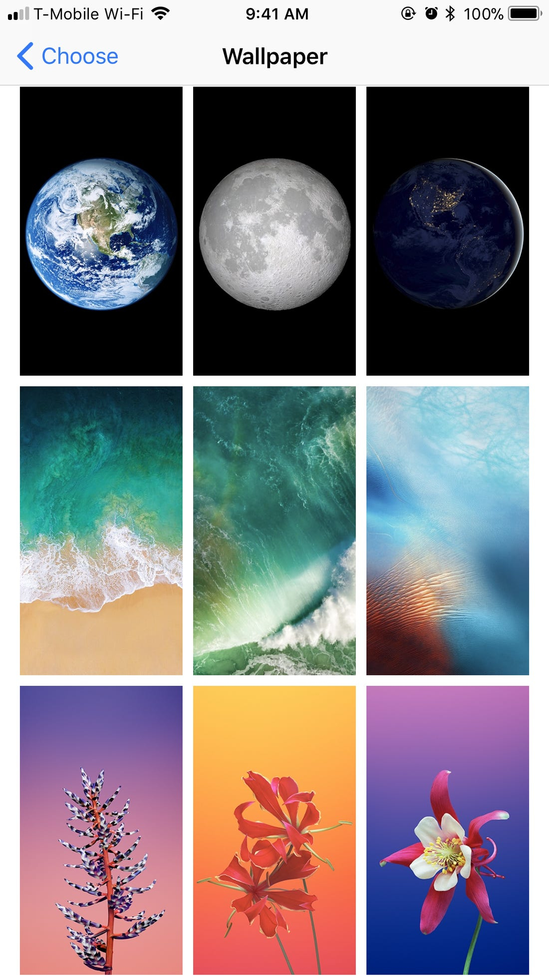 apple ios 11 wallpapers abysmal opinion 2017 9