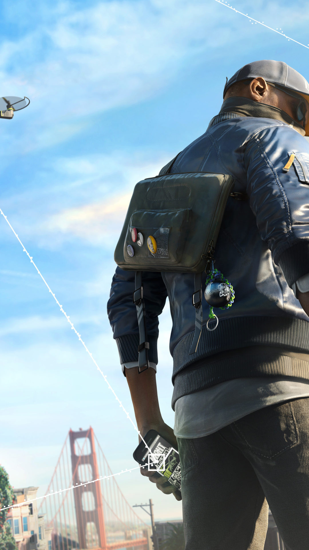 hmTioT watch dogs 2 wallpaper iphone watch dogs 2